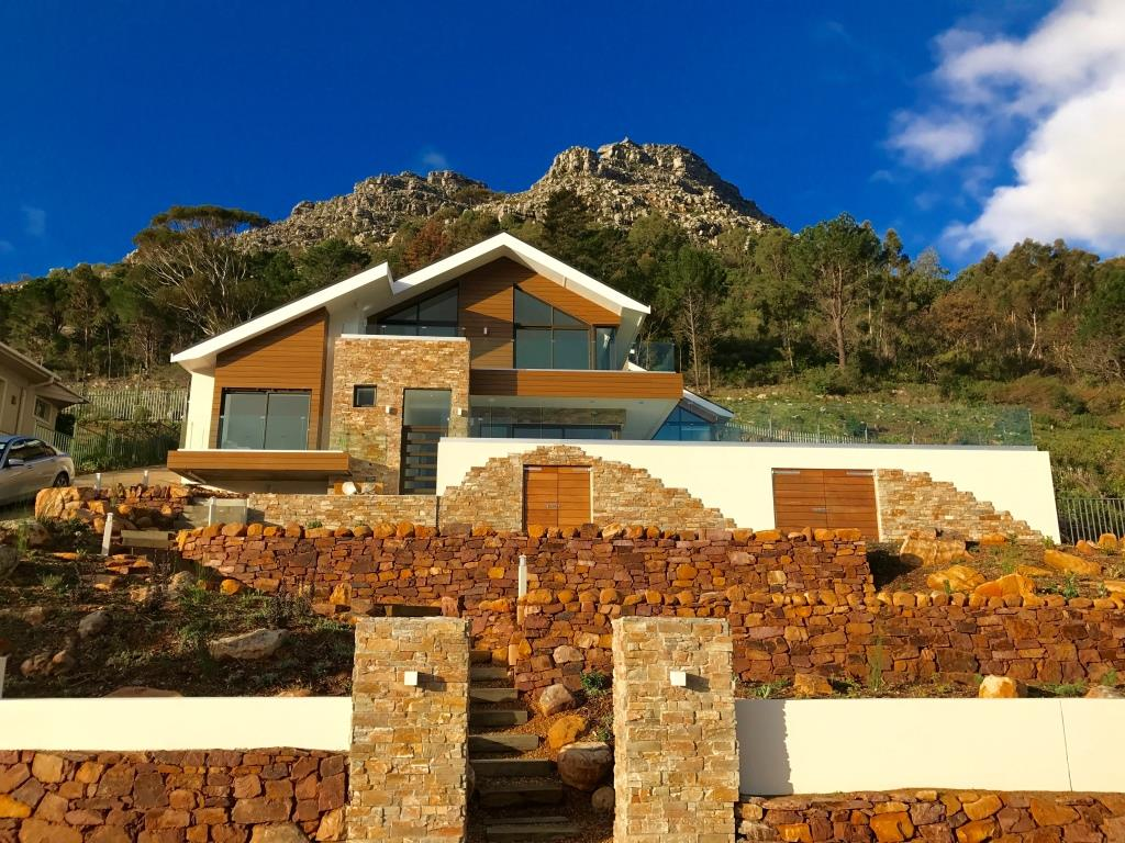 Holiday Villa Atlantis 6 Bedroom Hout Bay Self